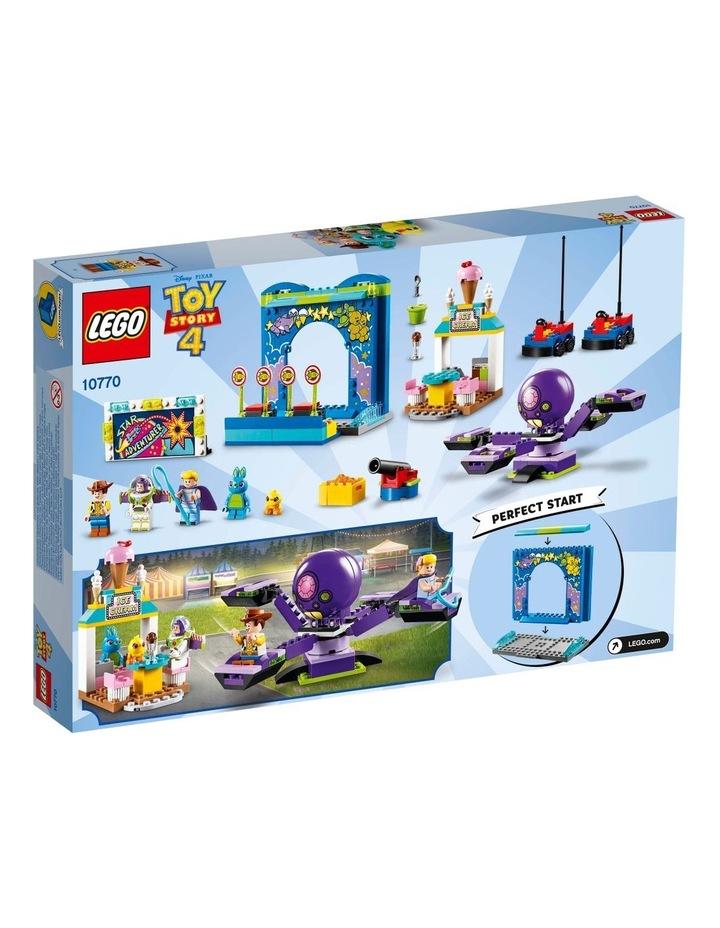 4+ Disney Pixar's Toy Story 4 Carnival Mania! 10770 image 2