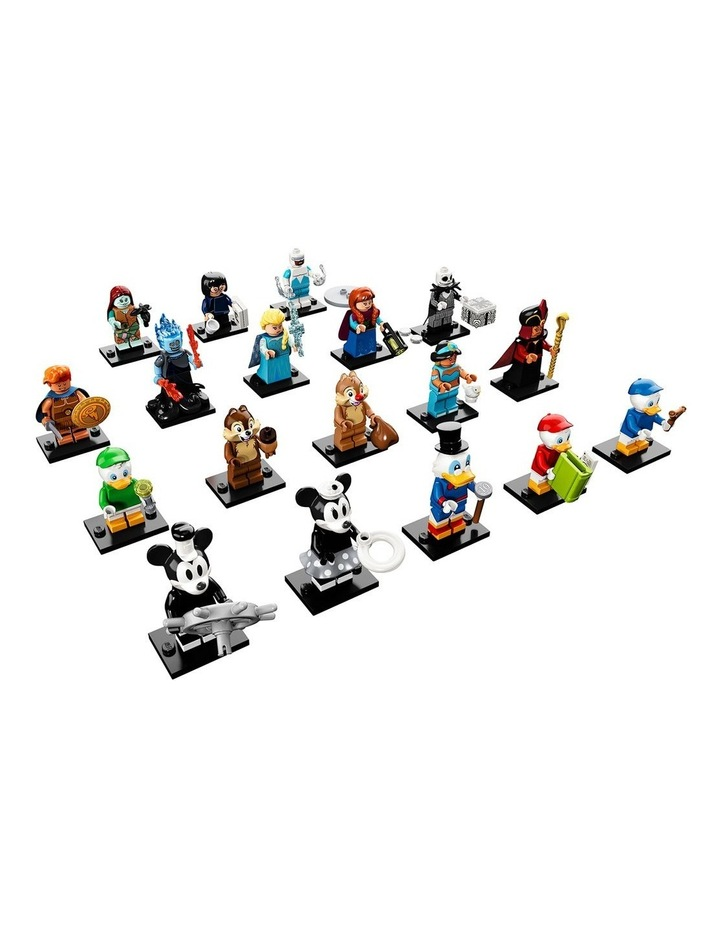 Minifigures Disney Series 2 71024 Collectable Toy image 1
