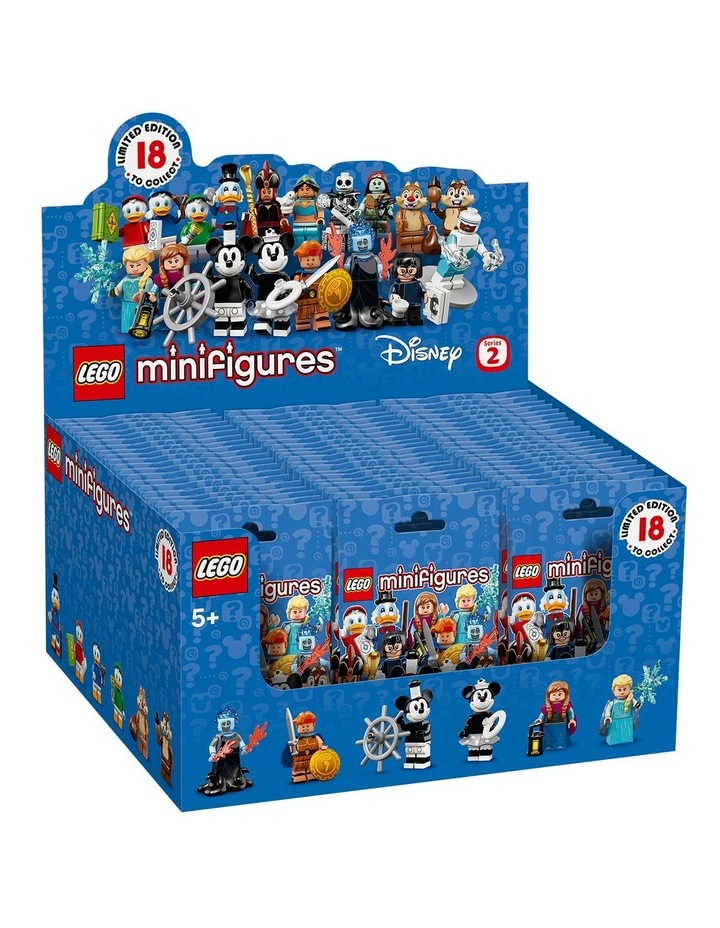 Minifigures Disney Series 2 71024 Collectable Toy image 2