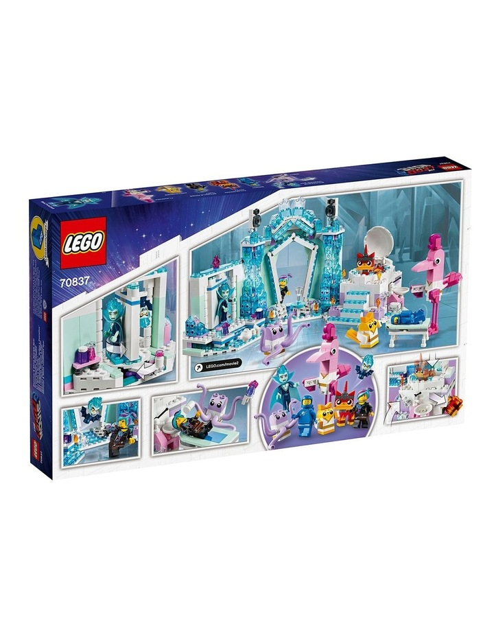 LEGO Movie 2 Shimmer & Shine Sparkle Spa! 70837 image 2