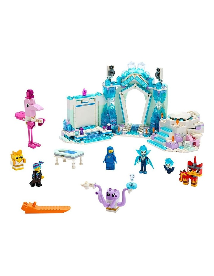 LEGO Movie 2 Shimmer & Shine Sparkle Spa! 70837 image 4