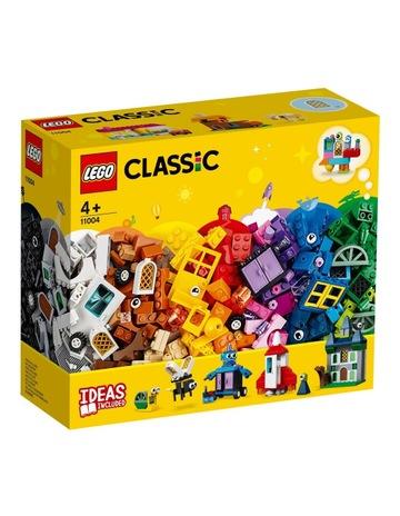 0b936565c4bf LEGO Classic | Shop LEGO Classic Online | MYER