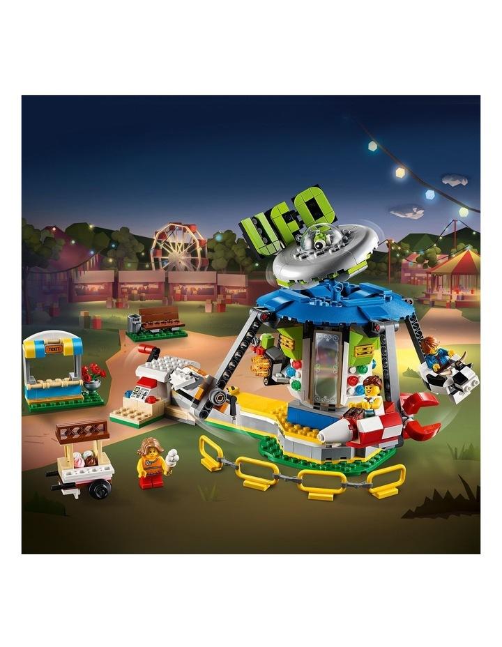 Creator 3in1 Fairground Carousel 31095 image 5