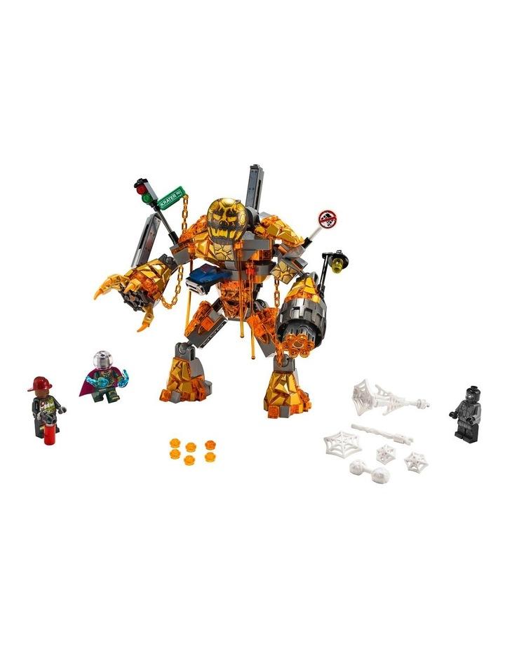 Marvel Spider-Man Molten Man Battle 76128 image 3