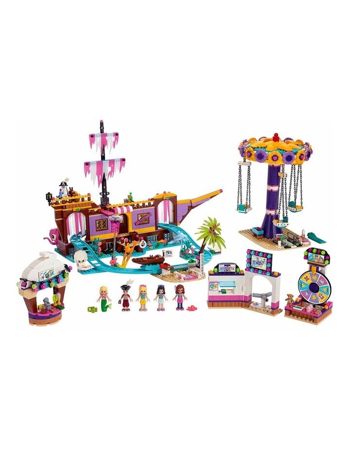 Friends Heartlake City Amusement Pier 41375 image 3