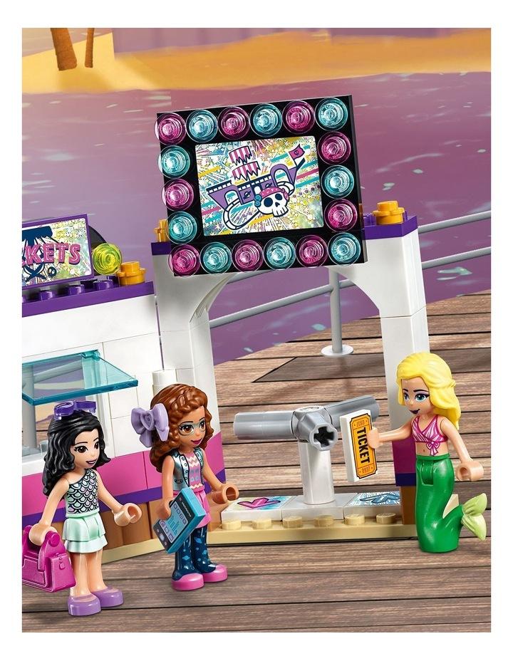 Friends Heartlake City Amusement Pier 41375 image 6