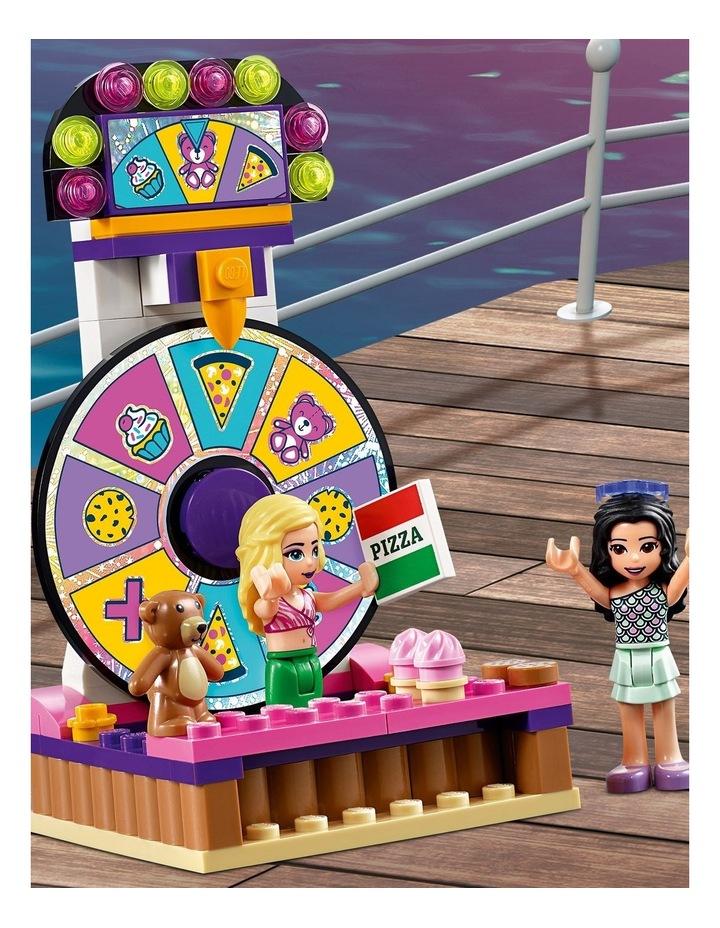 Friends Heartlake City Amusement Pier 41375 image 7