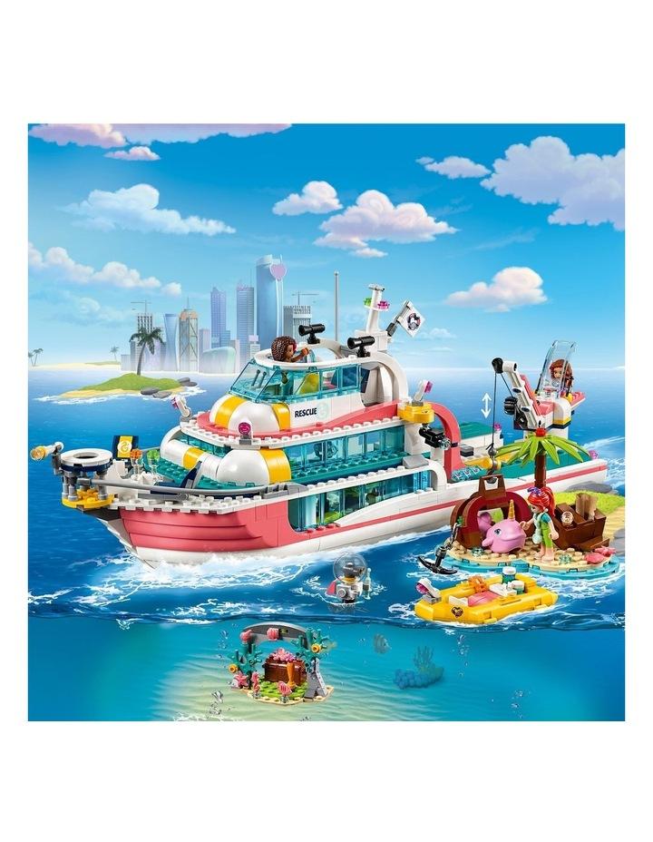 Friends Rescue Mission Boat 41381 image 5