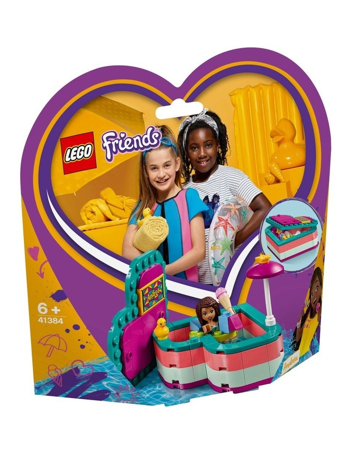 Friends Andreas Summer Heart Box 41384 image 1