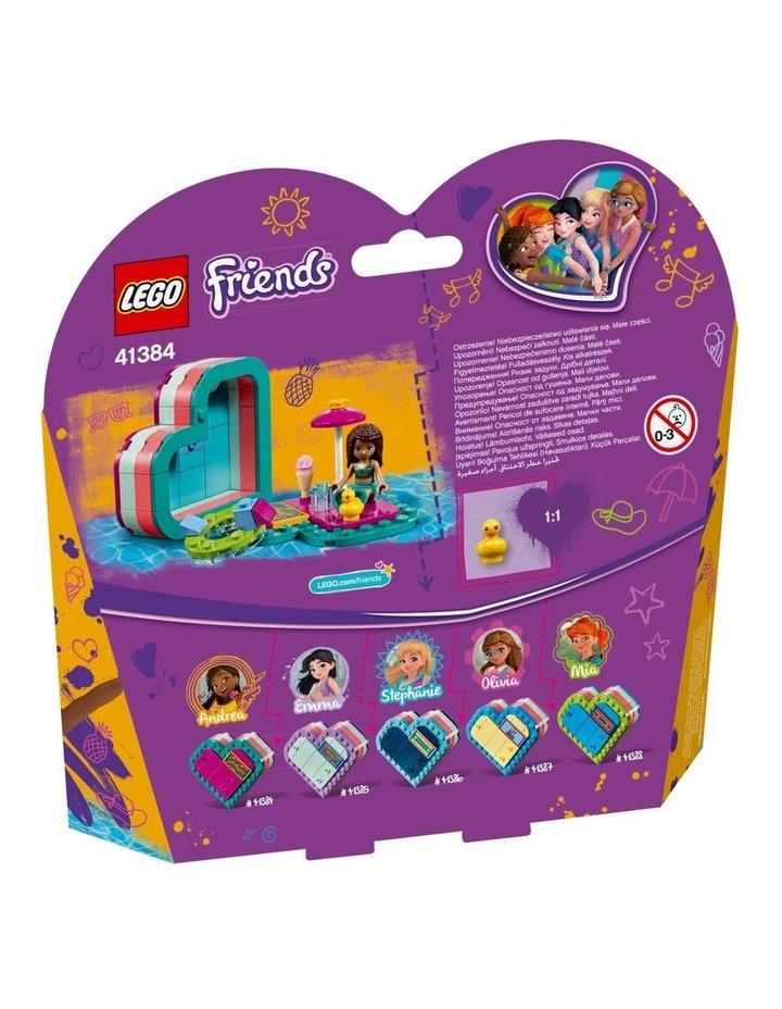 Friends Andreas Summer Heart Box 41384 image 2