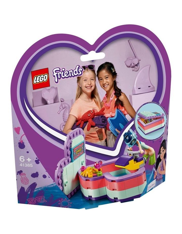 Friends Emmas Summer Heart Box 41385 image 1