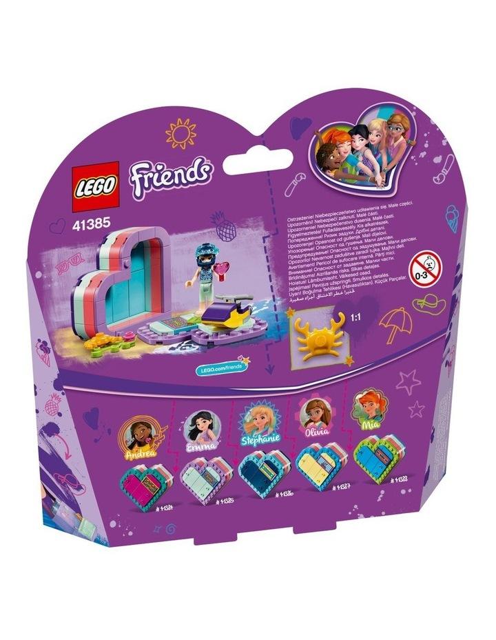 Friends Emmas Summer Heart Box 41385 image 2
