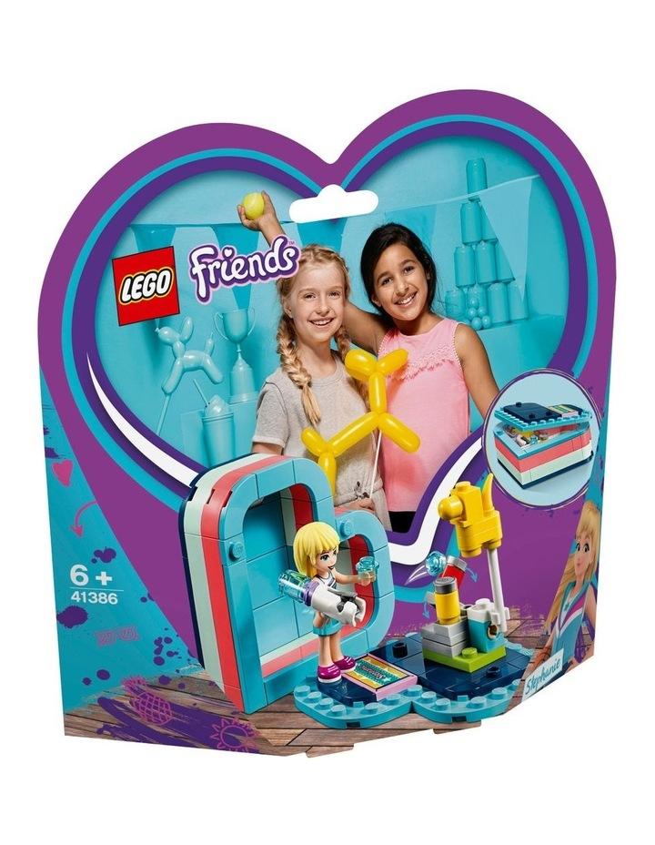 Friends Stephanies Summer Heart Box 41386 image 1