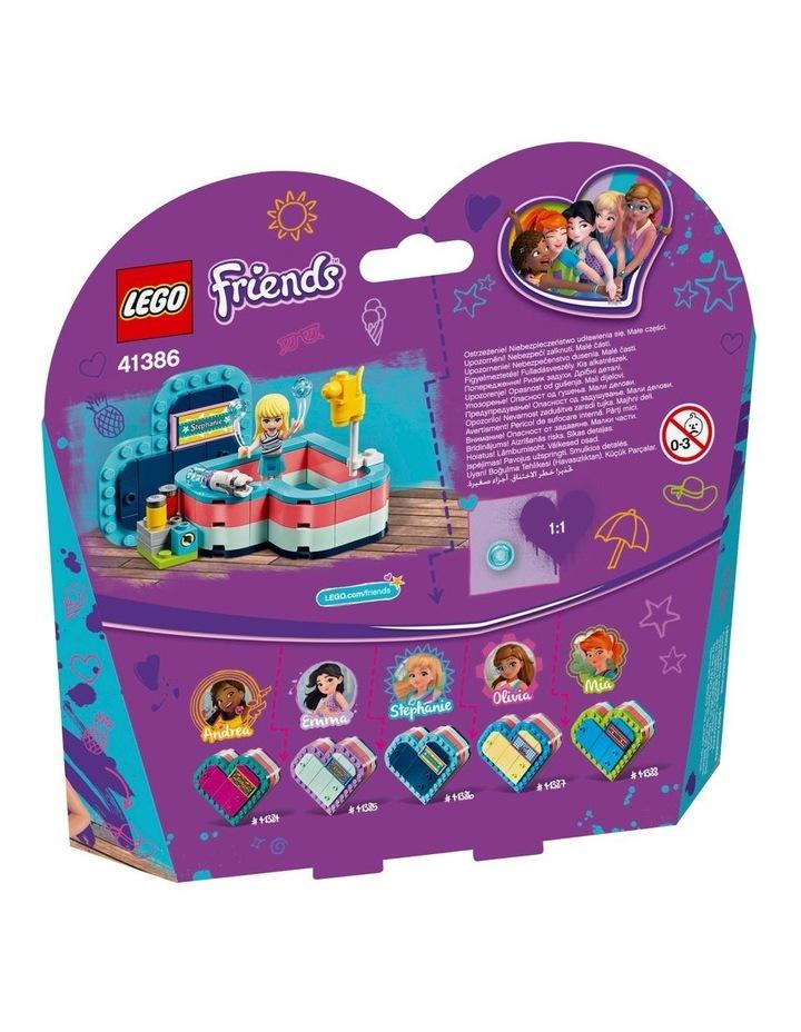 Friends Stephanies Summer Heart Box 41386 image 2