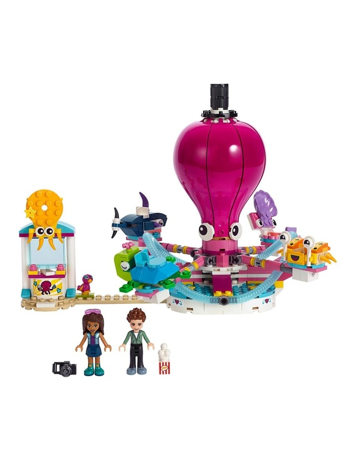 Friends Funny Octopus Ride 41373 image 3