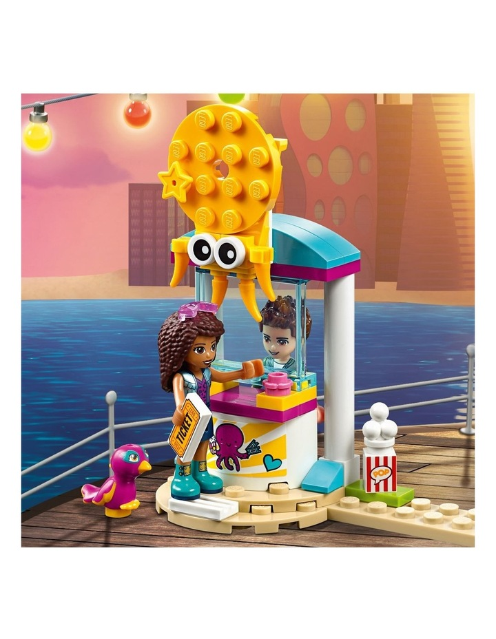 Friends Funny Octopus Ride 41373 image 6