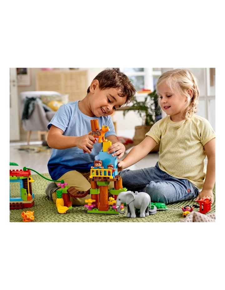 Duplo Town Tropical Island 10906 image 4
