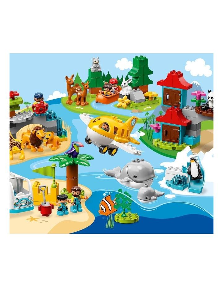 DUPLO Town World Animals 10907 image 5
