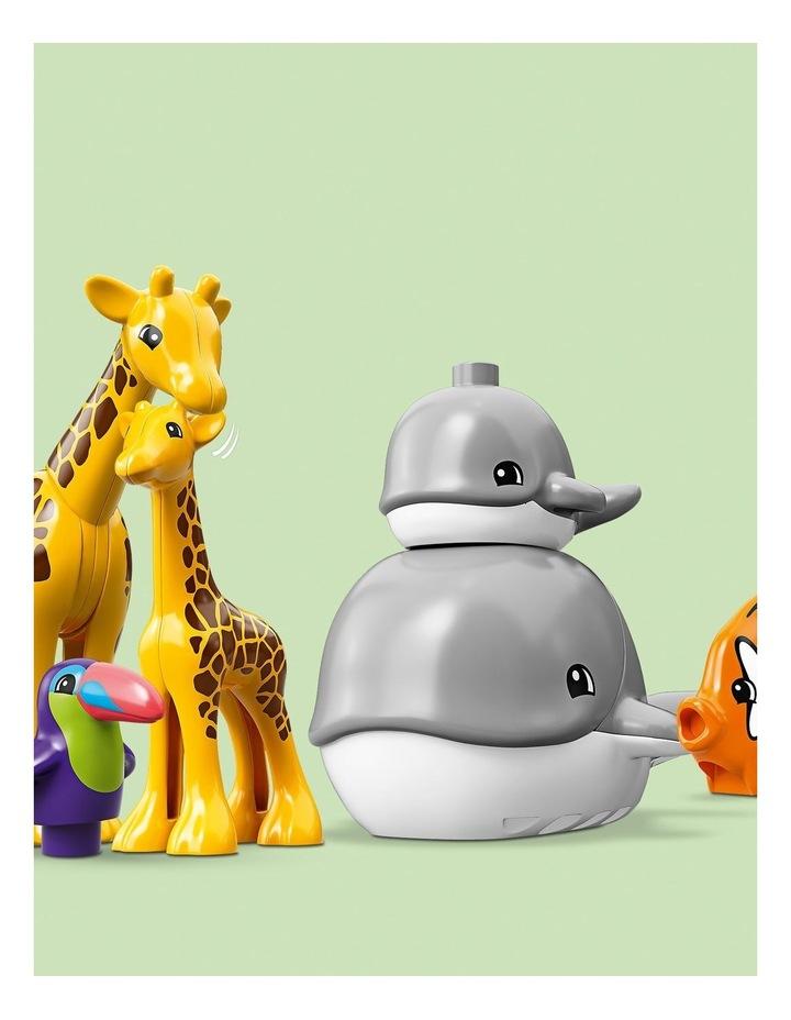 DUPLO Town World Animals 10907 image 6