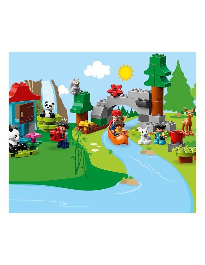 DUPLO Town World Animals 10907 image 7