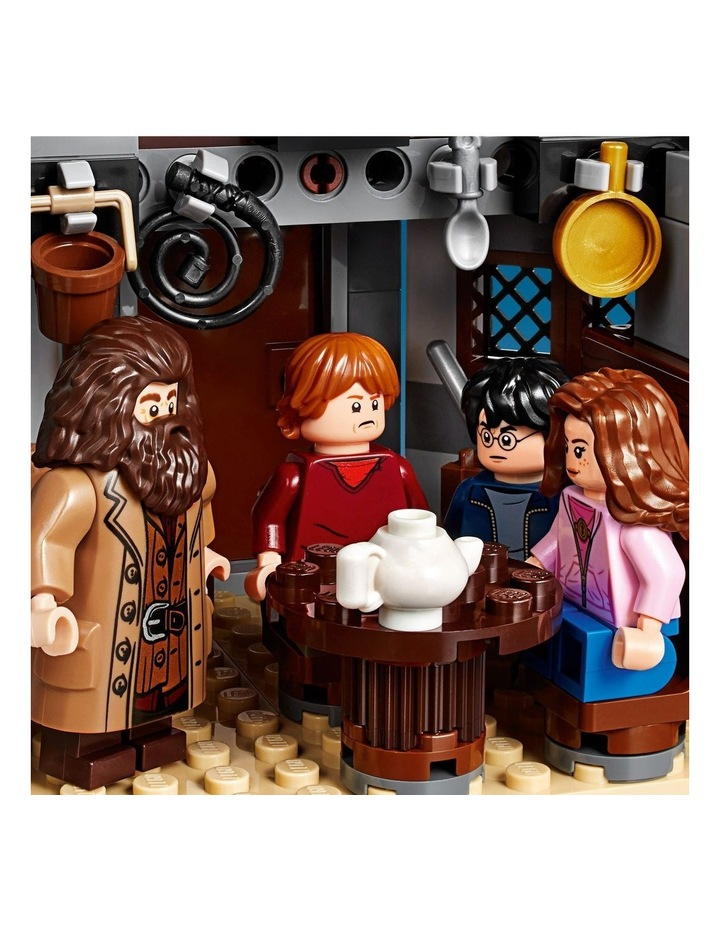 Harry Potter Hagrids Hut: Buckbeaks Rescue 75947 image 7