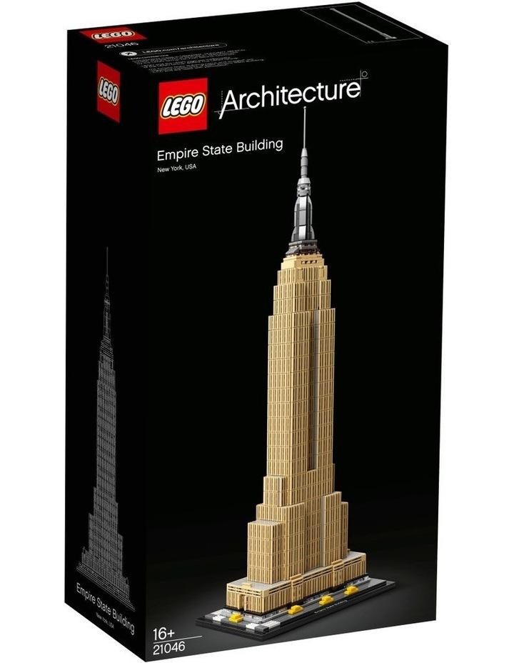 Architecture Empire State Building 21046 image 1