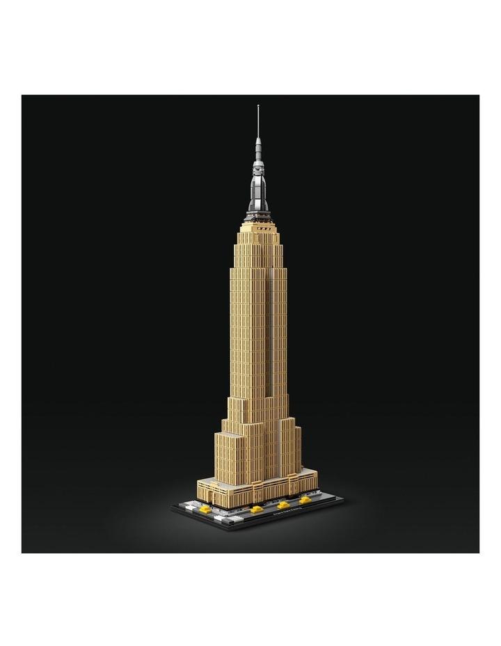 Architecture Empire State Building 21046 image 4