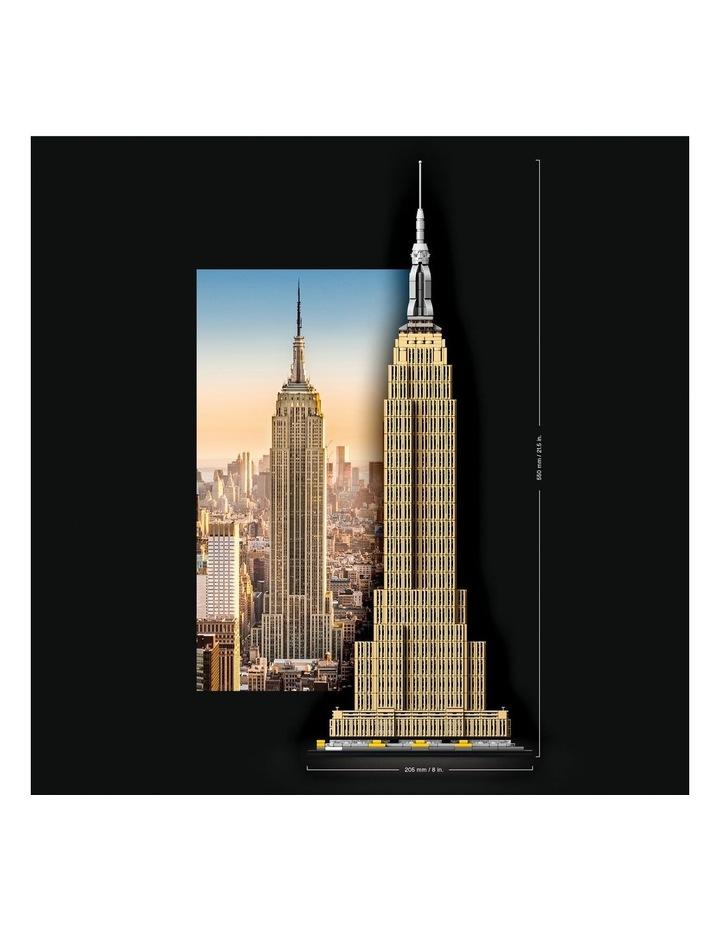 Architecture Empire State Building 21046 image 5