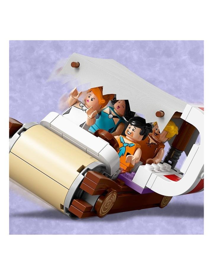 Ideas The Flintstones 21316 image 6