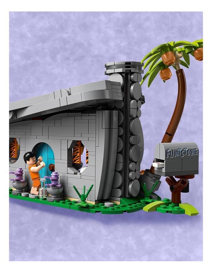 Ideas The Flintstones 21316 image 7