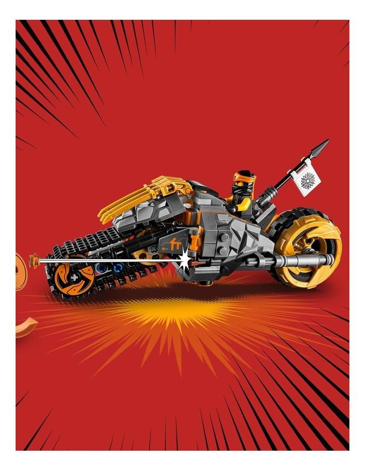 NinjaGo Coles Dirt Bike image 7