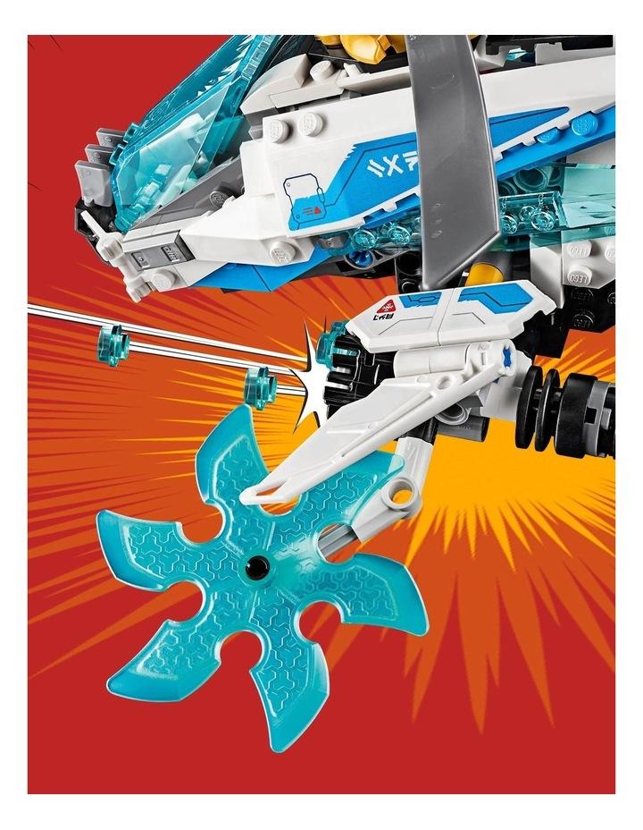 NinjaGo ShuriCopter image 6