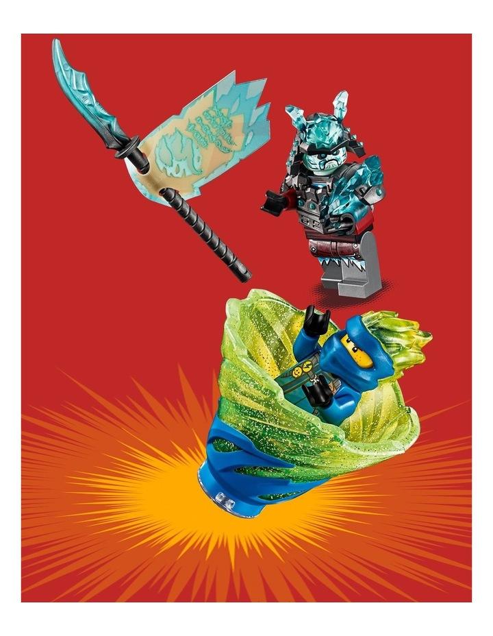 NinjaGo ShuriCopter image 7