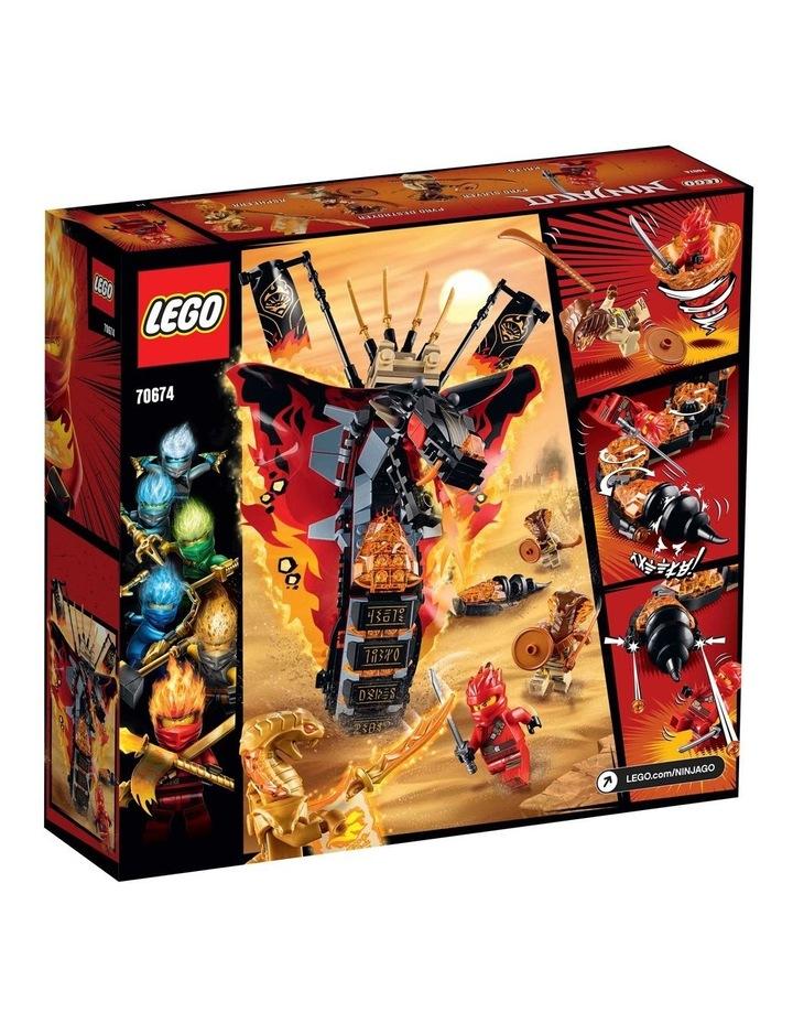 NINJAGO Fire Fang image 2
