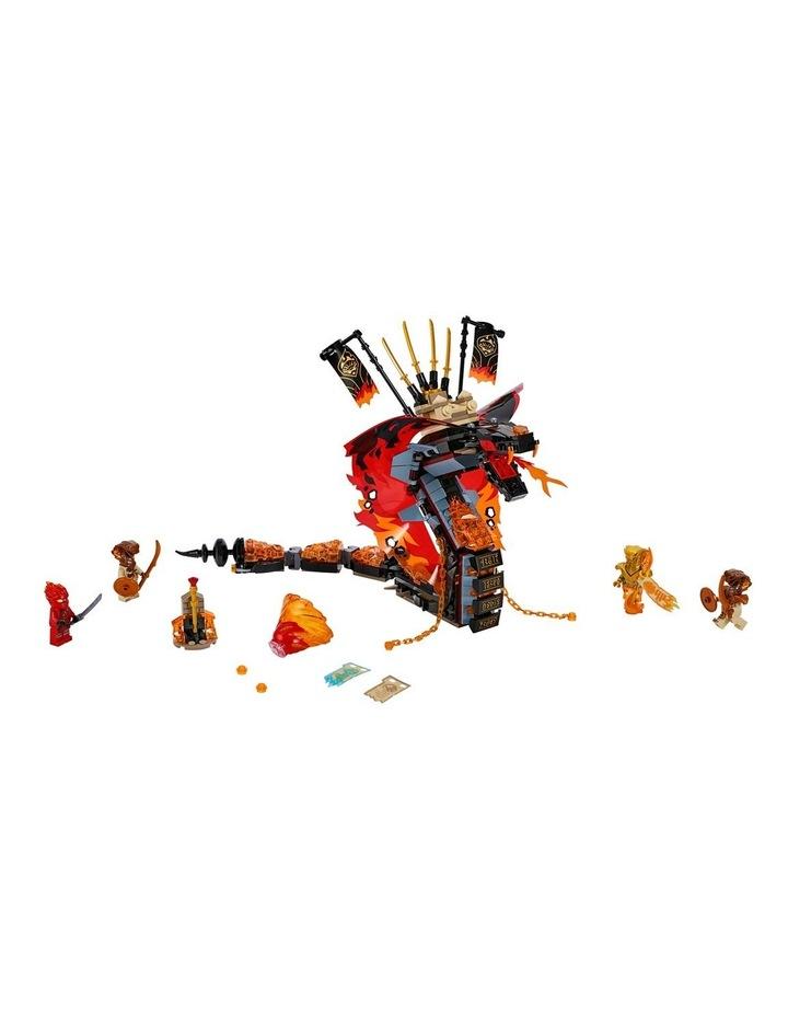 NINJAGO Fire Fang image 3