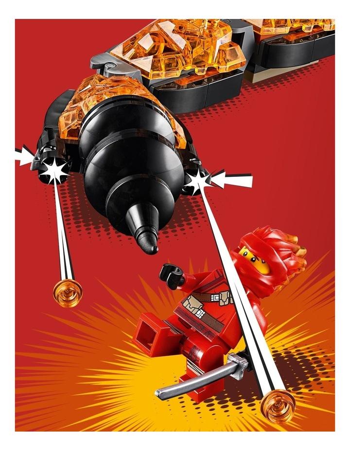 NINJAGO Fire Fang image 7