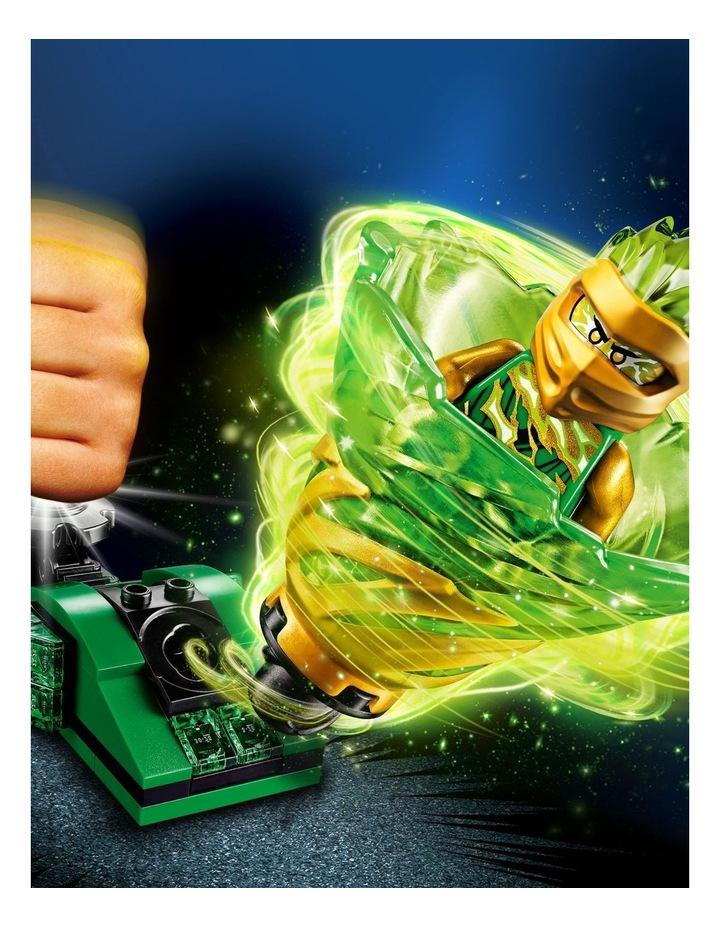 NINJAGO Spinjitzu Slam - Lloyd image 4