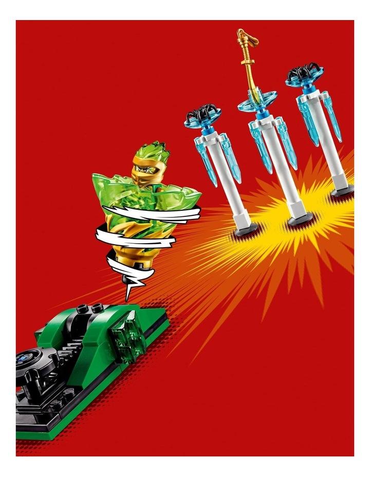 NINJAGO Spinjitzu Slam - Lloyd image 6