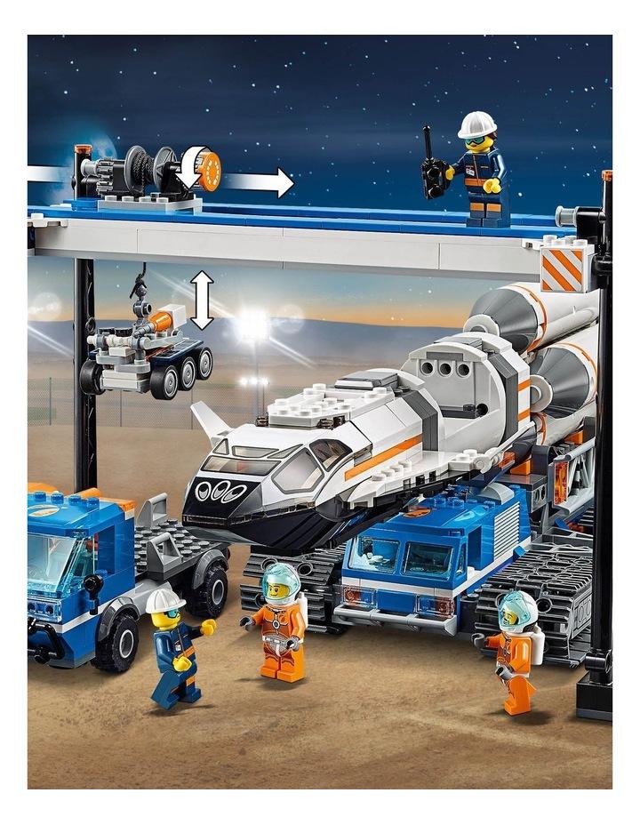City Rocket Assembly & Transport image 7