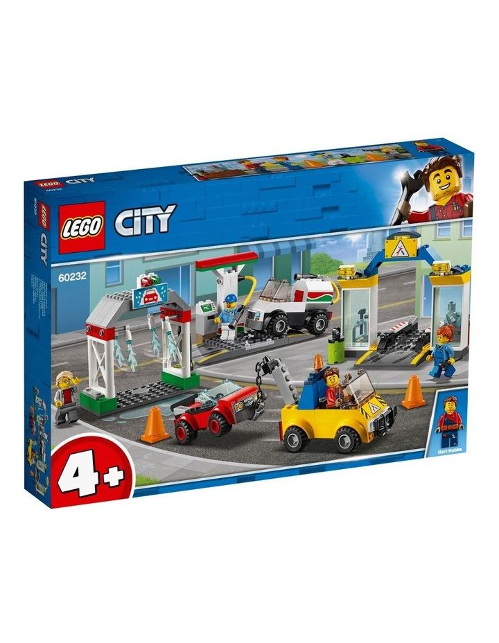 City Garage Center image 1