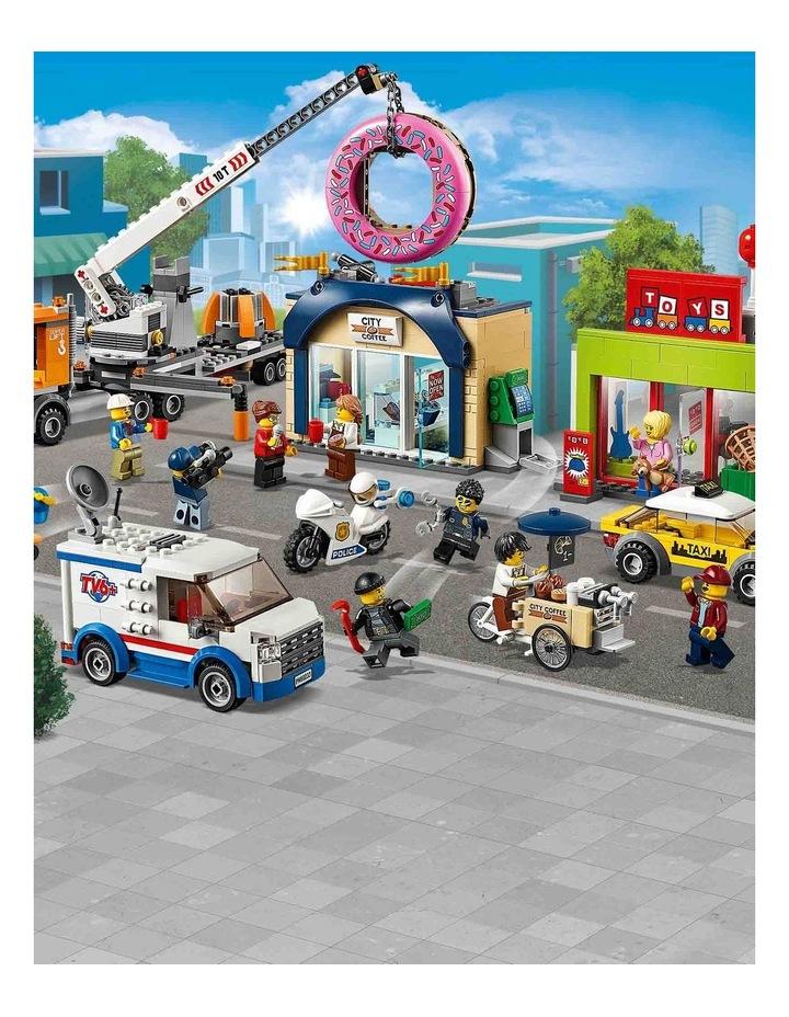 City Donut Shop Opening image 5