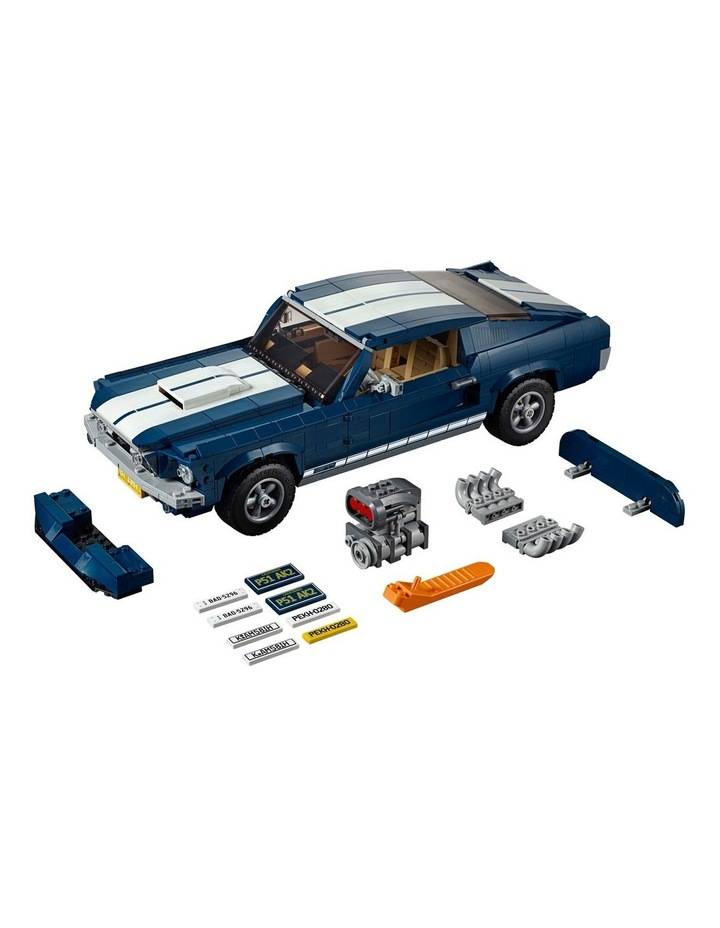 Creator Ford Mustang image 3