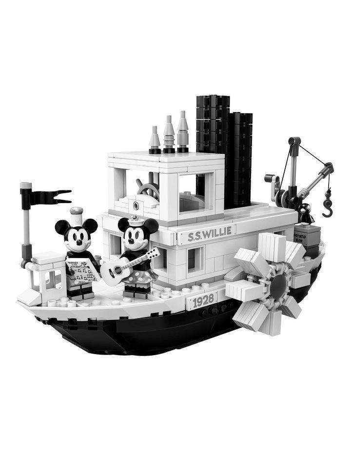 Ideas Disney Steamboat Willie image 3