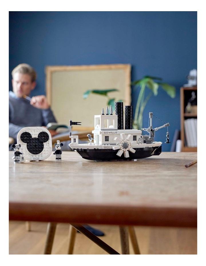 Ideas Disney Steamboat Willie image 4