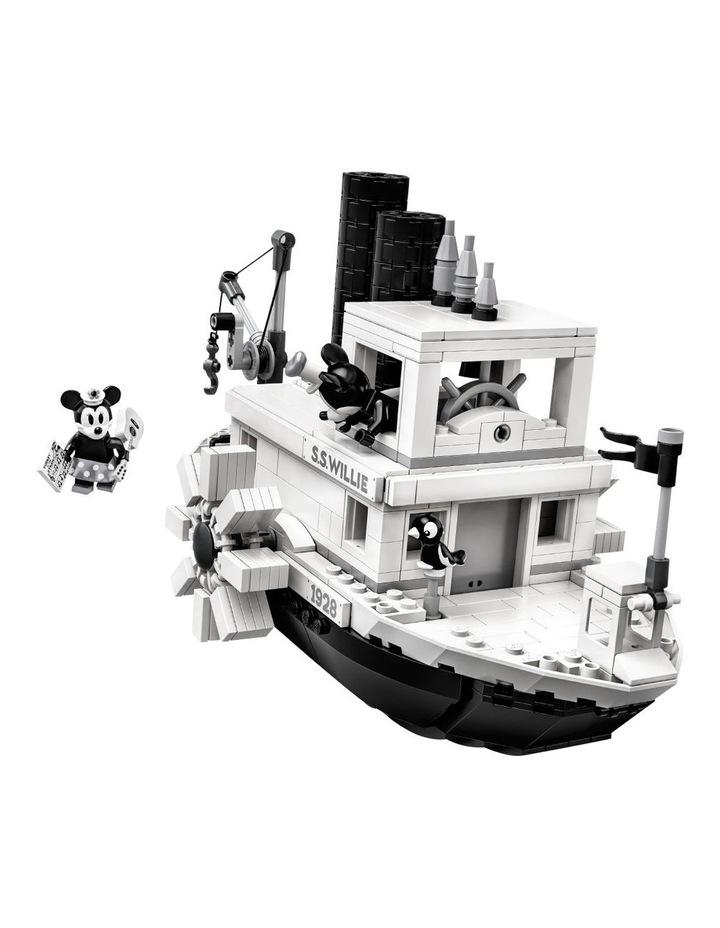 Ideas Disney Steamboat Willie image 5