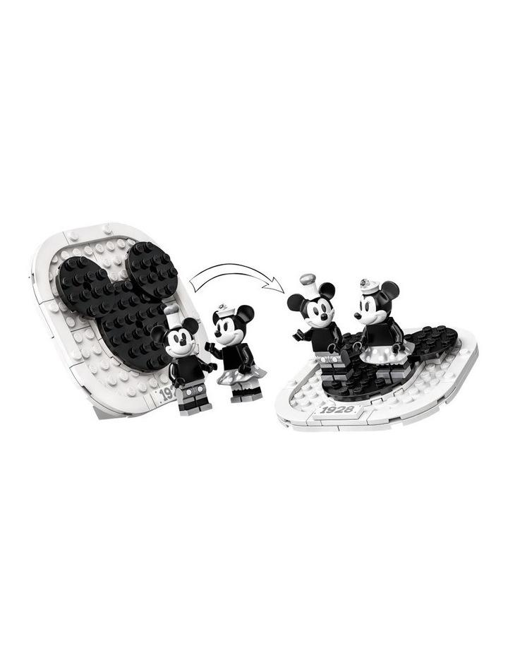 Ideas Disney Steamboat Willie image 6
