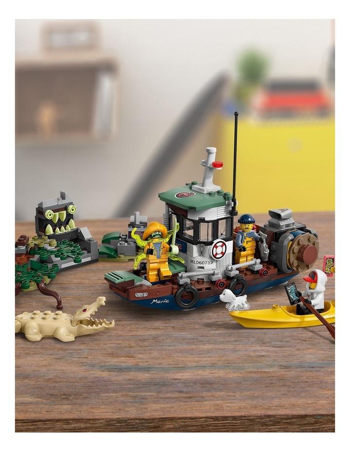Hidden Side Wrecked Shrimp Boat 70419 image 5