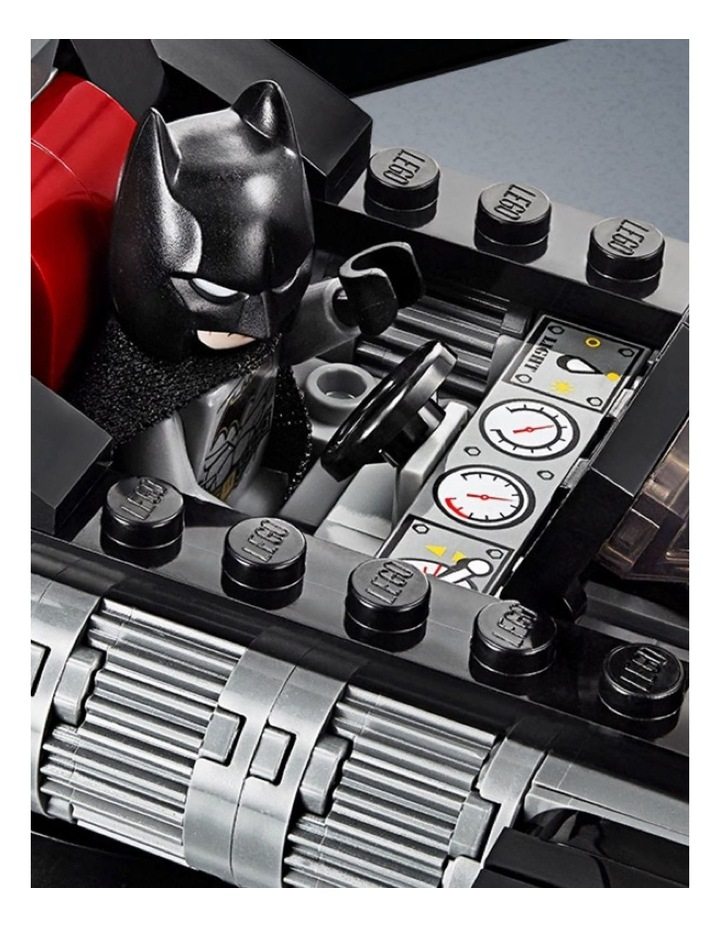 DC Batman Batmobile: Pursuit of The Joker 76119 image 6
