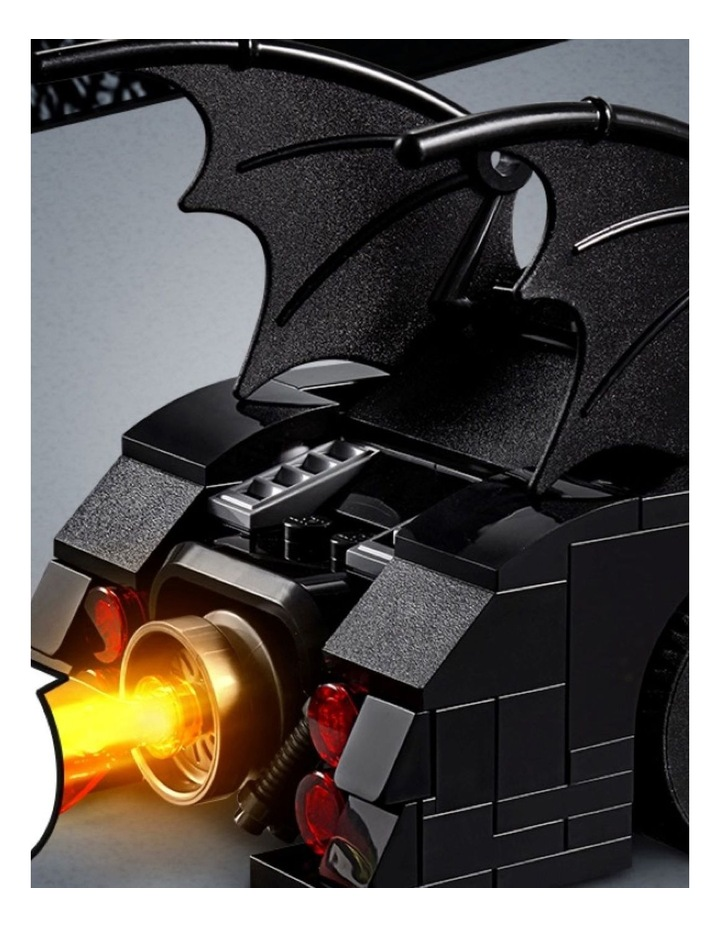 DC Batman Batmobile: Pursuit of The Joker 76119 image 7