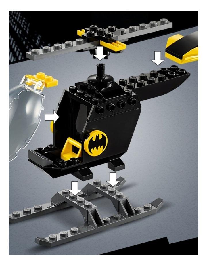 DC Batman Batman and The Joker Escape 76138 image 7